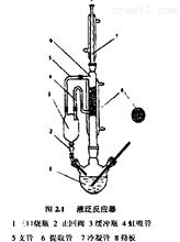 SP-YFFYQ液泛反應器 (500ml 提取管容量0.5KG )