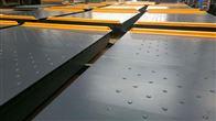 SCS上海耀华厂家30t标准汽车衡带打印汽车地磅
