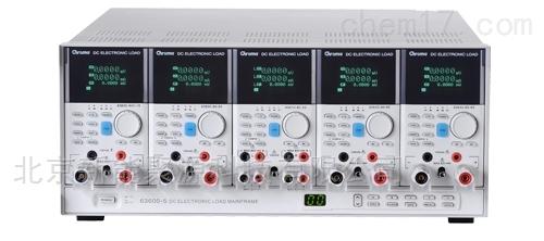 直流電子負載Model63600series