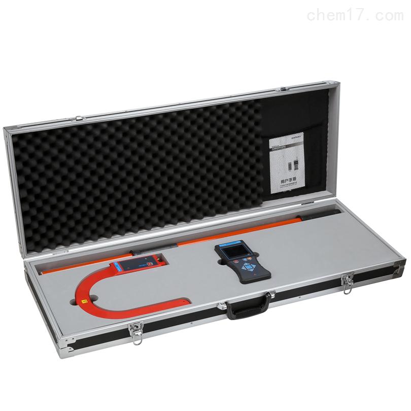 感應式無線高壓驗電器