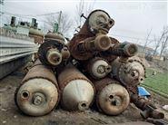 專業回收制藥設備蒸發器各種型號