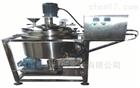 GPP系列管线式真空乳化机