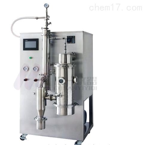 真空喷雾造粒机CY-6000Y悬浊液喷雾干燥机