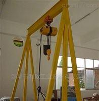 旋壁吊架虎门利欣工厂设备旋壁吊架规格定制