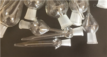 SP-BLNSP三球浓缩仪KD浓缩器(玻璃浓缩瓶)