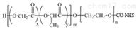 PLGA-PEG-CO-NHS聚乳酸-羟基乙酸共聚物