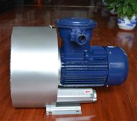 5.5KW特殊环境气流输送防爆高压风机