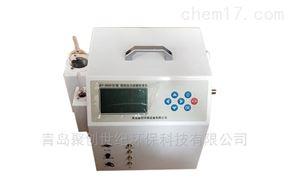 JCY-2020(S)型环境监测站综合压力流量校准仪