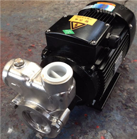 KFD不锈钢自吸式气液混合泵