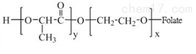 PLA-PEG-Folate MW:2000/PLA嵌段共聚物