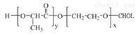PLA-PEG-Cholesterol MW:2000/聚乳酸共聚物