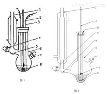 100ml玻璃沸點儀(測試定液相平衡防凍液測試)