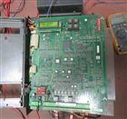 欧陆直流控制器烧保险无显示维修