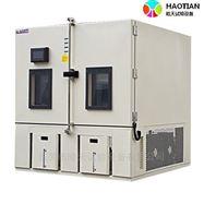 THC-030PF可程序大型恒温恒湿低温试验柜