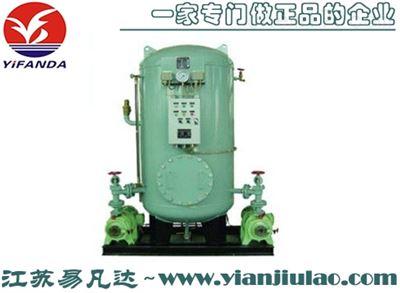 船用ZYG系列组装式压力水柜