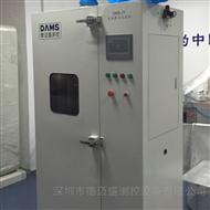 DMS-9981锂离子电池挤压试验机