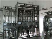 回收闲置二手纯化水处理装置