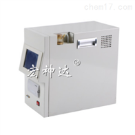 TDQN-1全自動石油凝點傾點測定儀