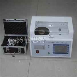 JST-6100绝缘油介质损耗电阻率测试仪