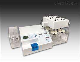 SY-6D藥物溶出度脆碎度片劑四用測定儀