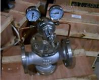 YK43F不鏽鋼氧氣減壓閥