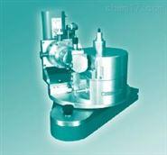 X射线超低温高精粉末衍射仪