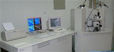 电子探针X射线显微分析仪