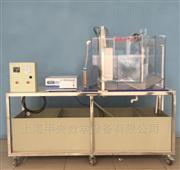 JY-J058超声波气浮实验装置