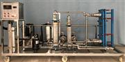 JY-BR01热泵系统