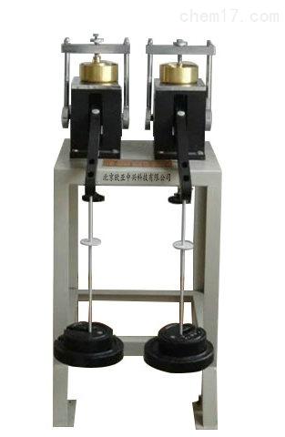 WG型單杠杆雙聯固結儀(雙聯高壓)