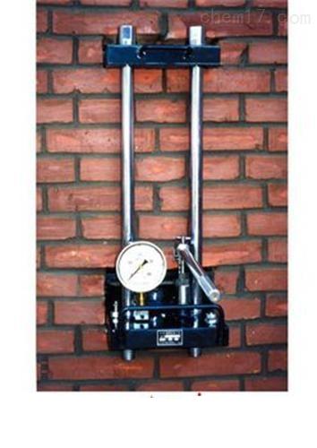 ZH7275普通油压防震表式砌体原位压力机