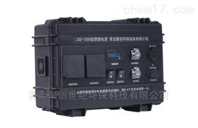 JCD-1500JCD-1500型便携电源箱(升级款)