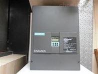 西门子6RA70显示F031故障维修