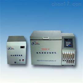 TKWK-8四氯化碳吸附率測定儀