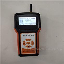 HT-SEC-GPRSGPRS型土壤水分鹽分速測儀