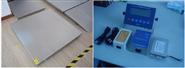 2T防爆◎槽鋼材質電子地磅稱