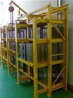 三立柱重型模具架布吉三立柱重型模具整理架利欣供应