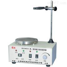 SG-5401单、双向加热型磁力搅拌器*报价,上海正反向加热型磁力搅拌器*报价
