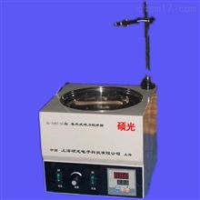 SG-5407温度数显集热式磁力搅拌器