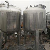 500L二手500L制药厂用不锈钢配料罐