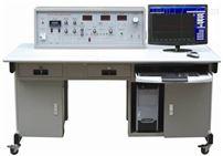 VSJC-21B傳感器與檢測技術實驗裝置
