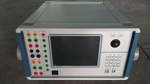 六相微機保護測試儀