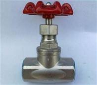 J11W內螺紋針型閥