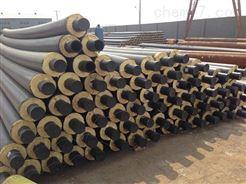 聚乙烯直埋保温钢管厂家