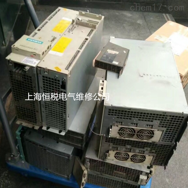 当天解决修复-西门子电源模块电压低不平衡