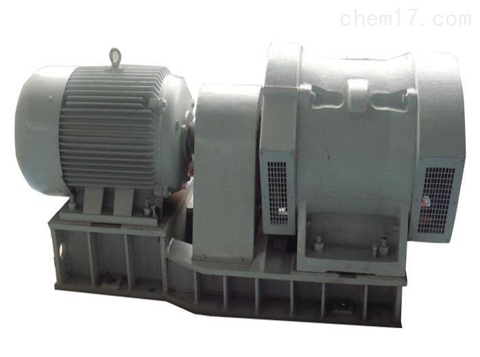 中频感应炉发电机组