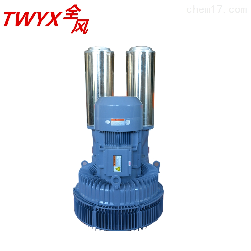 25KW变频涡轮高压风机