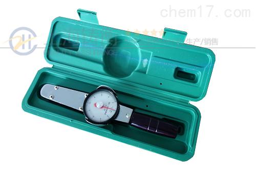 SGACD带表盘的扭力检测扳手