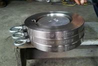 H76H不鏽鋼對夾式止回閥