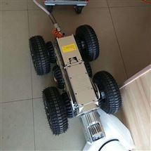 污水管网CCTV检测